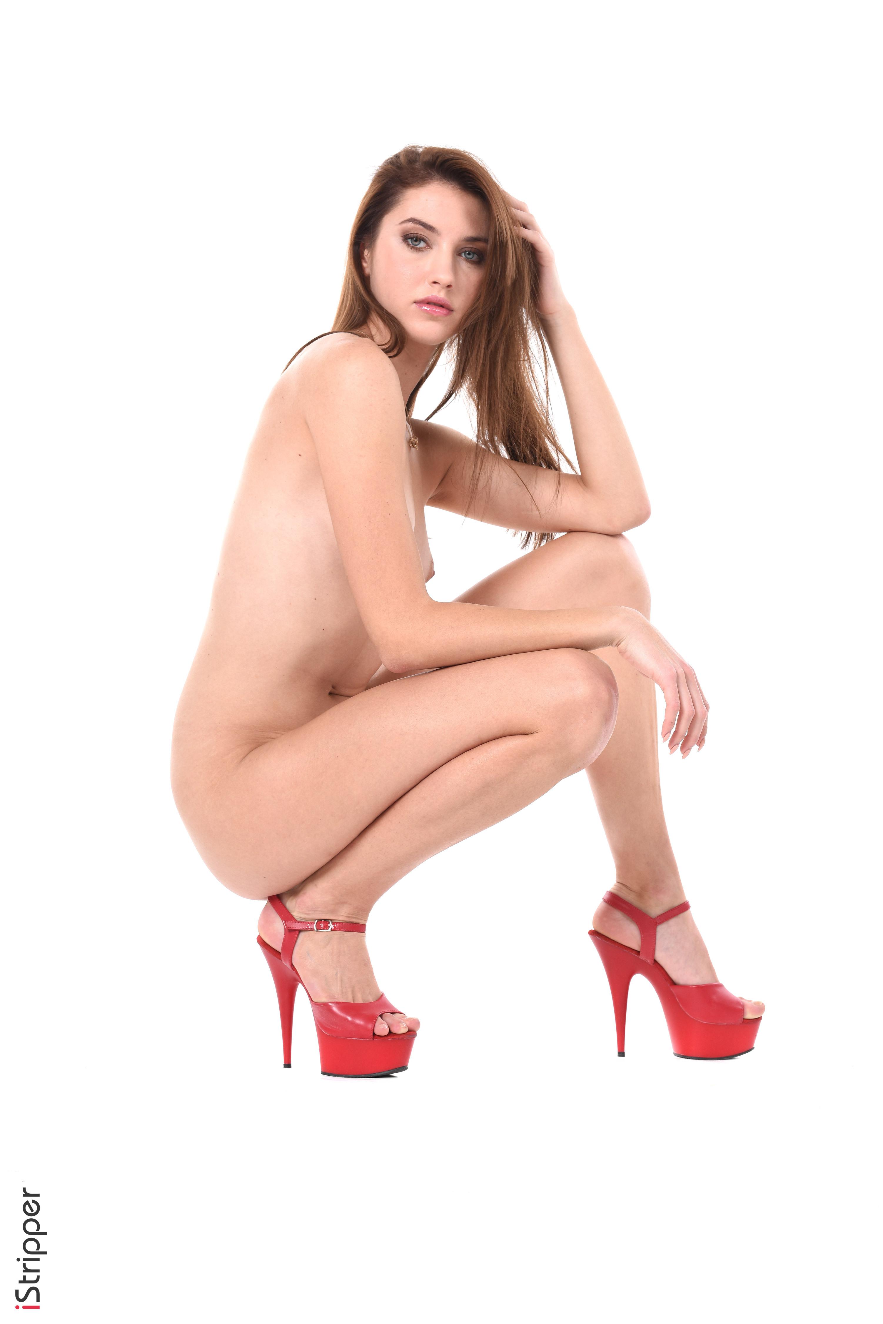 sexy striptease celestia vega
