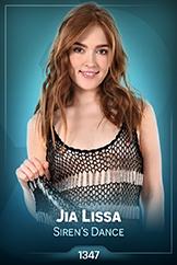 iStripper - Jia Lissa - Siren's Dance