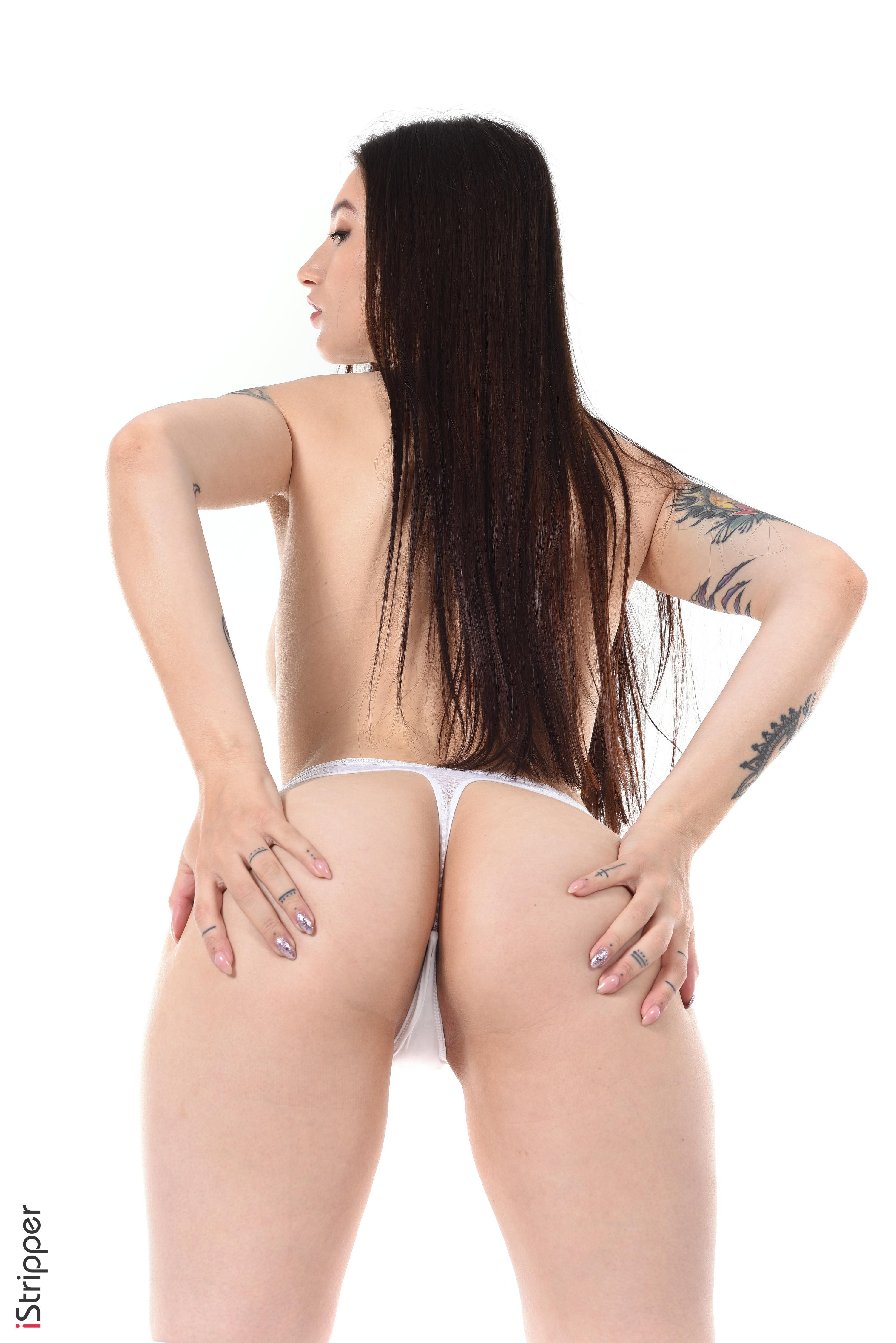 horny girl sexy striptease amateur