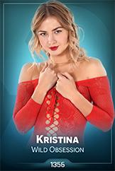 iStripper - Kristina - Wild Obsession