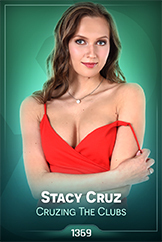 iStripper - Stacy Cruz - Cruzing The Clubs