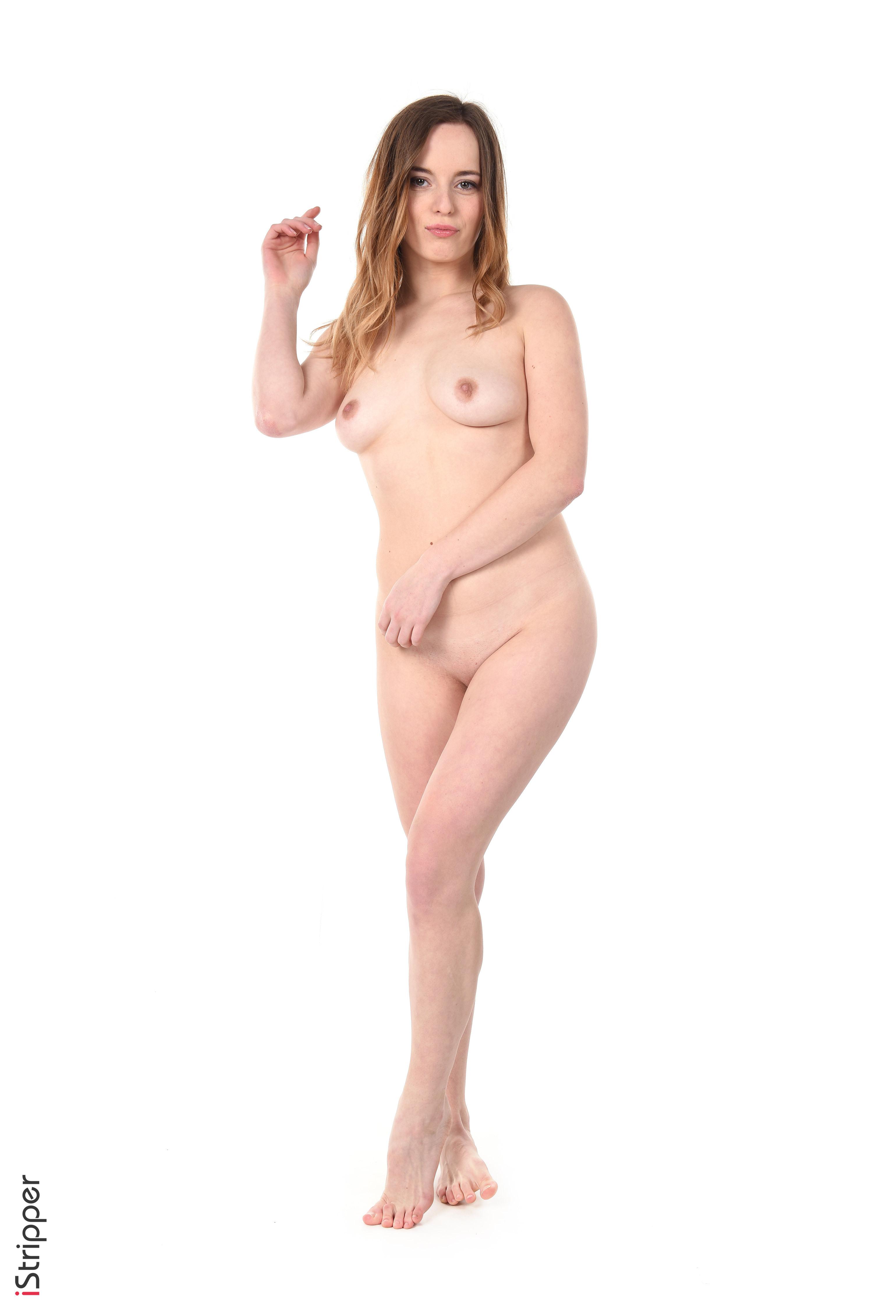 sexy crossdresser striptease