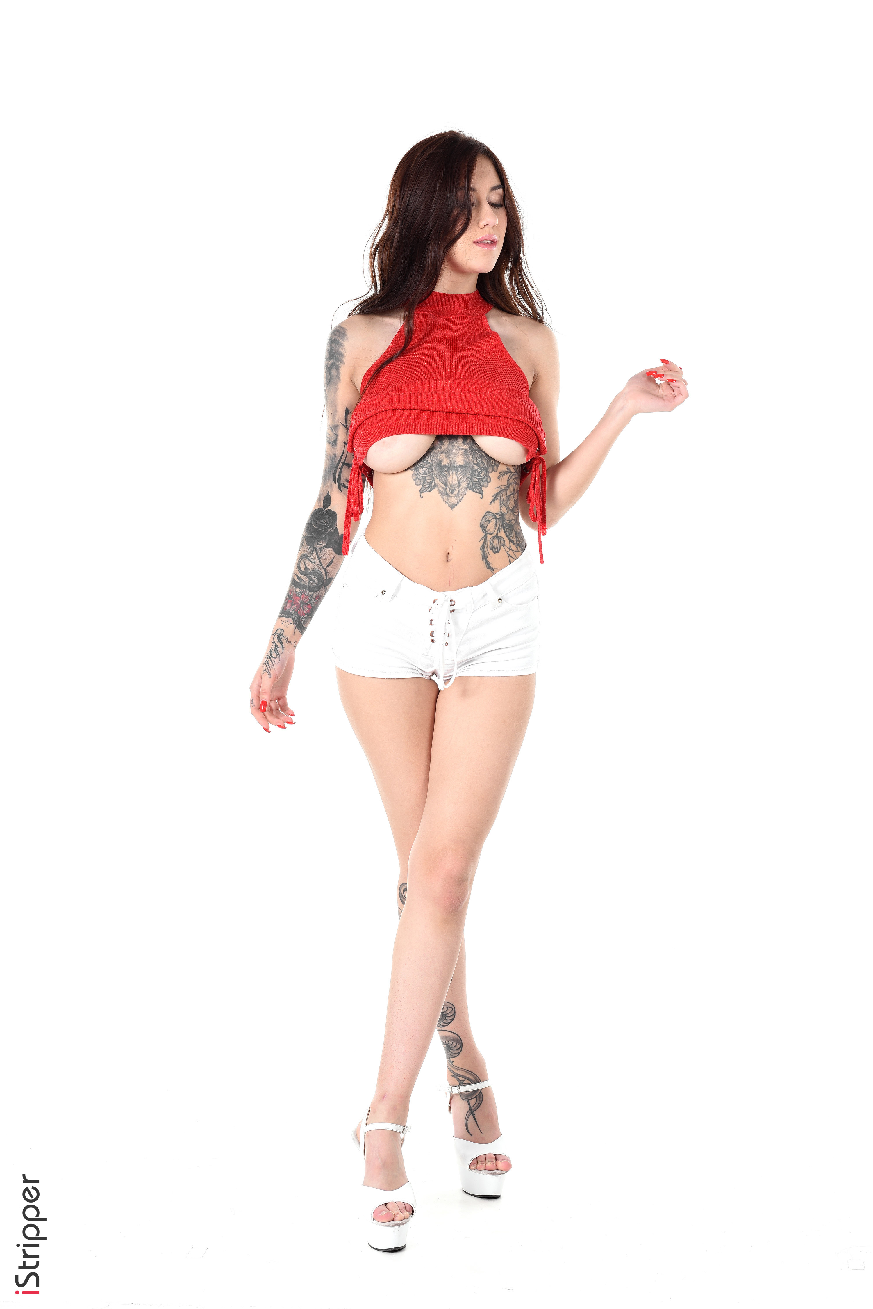 sexy joi striptease