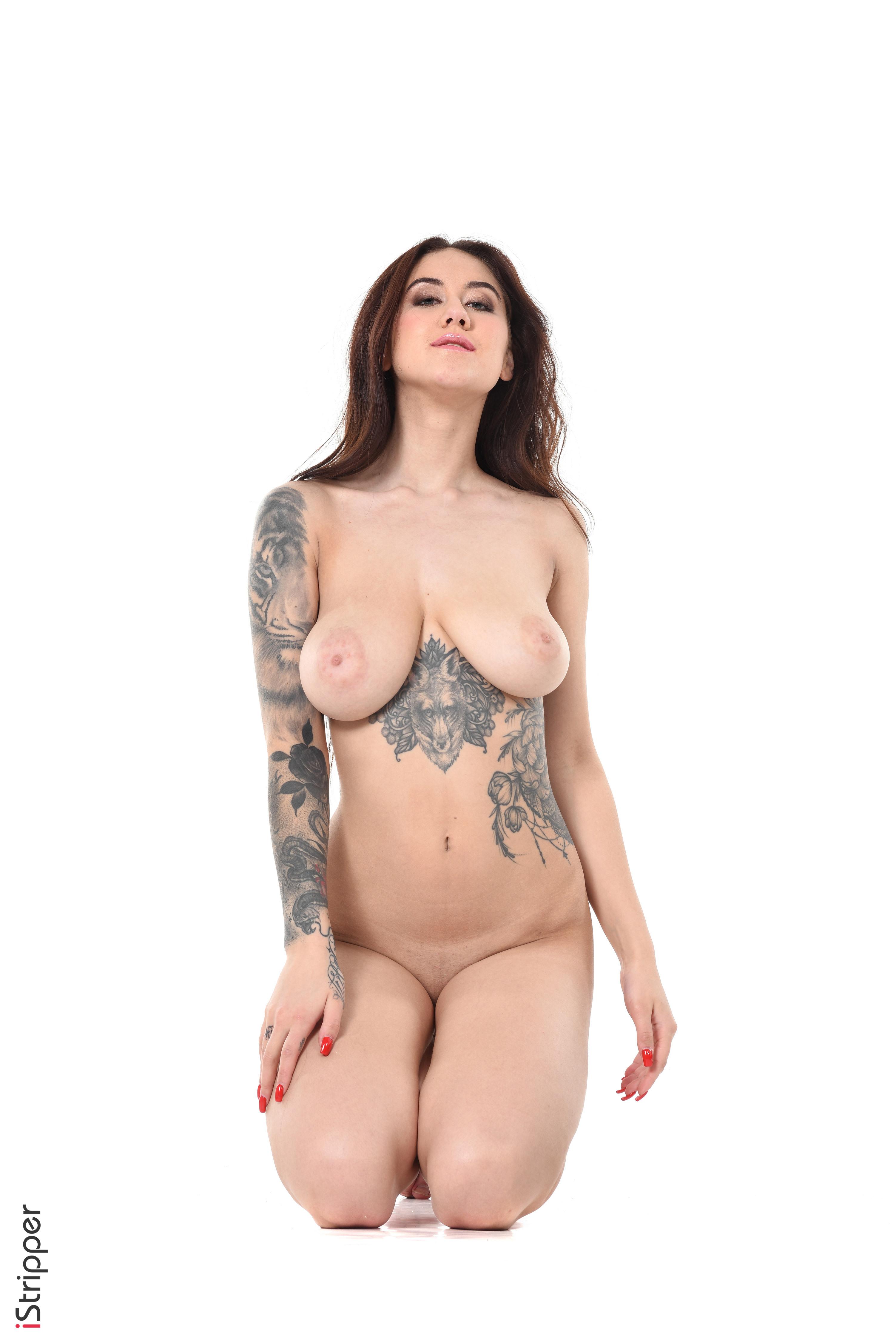 striptease in lingerie sexy women
