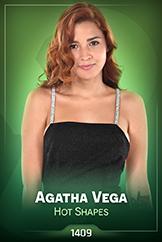 iStripper - Agatha Vega - Hot Shapes
