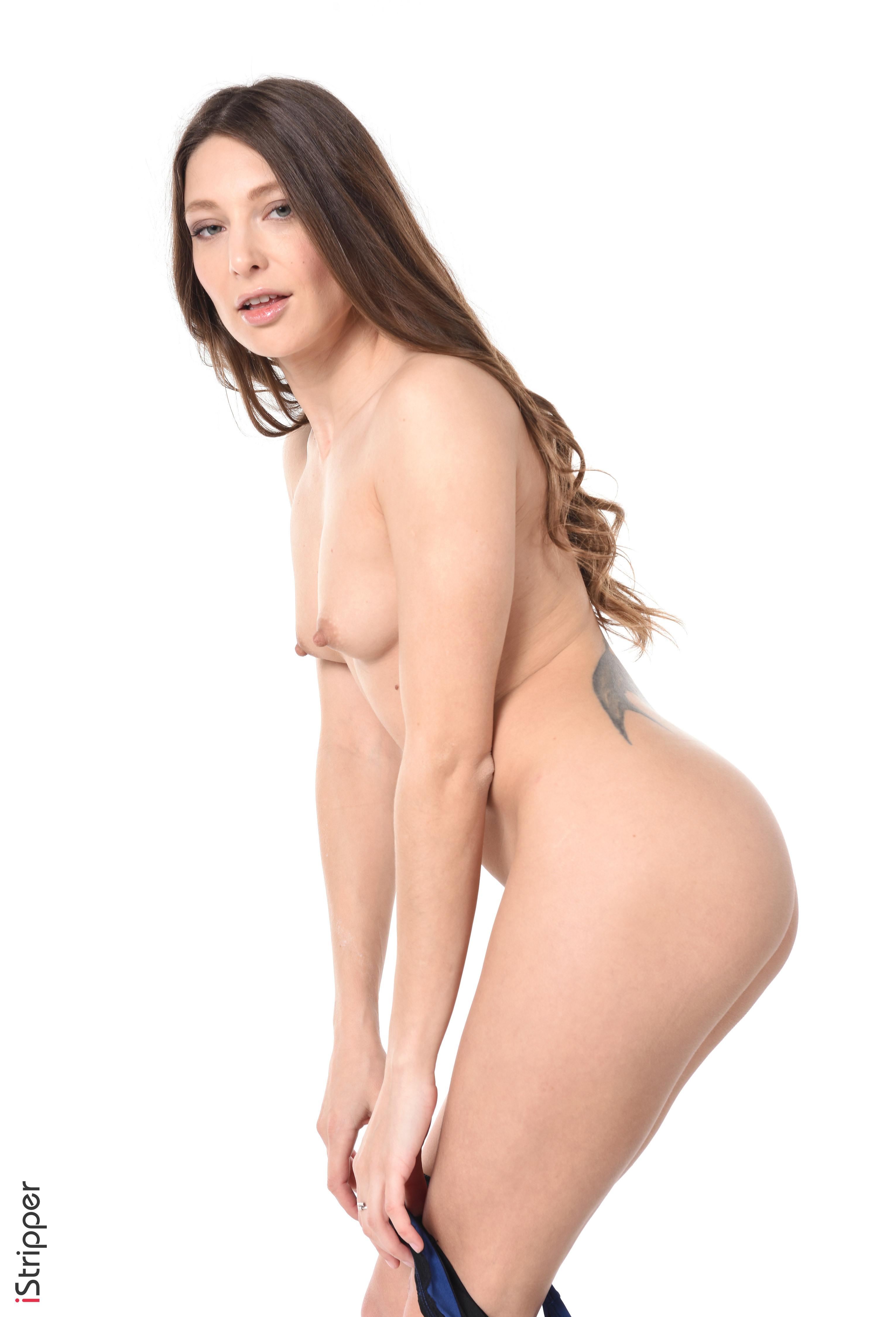 sarenna sexy striptease