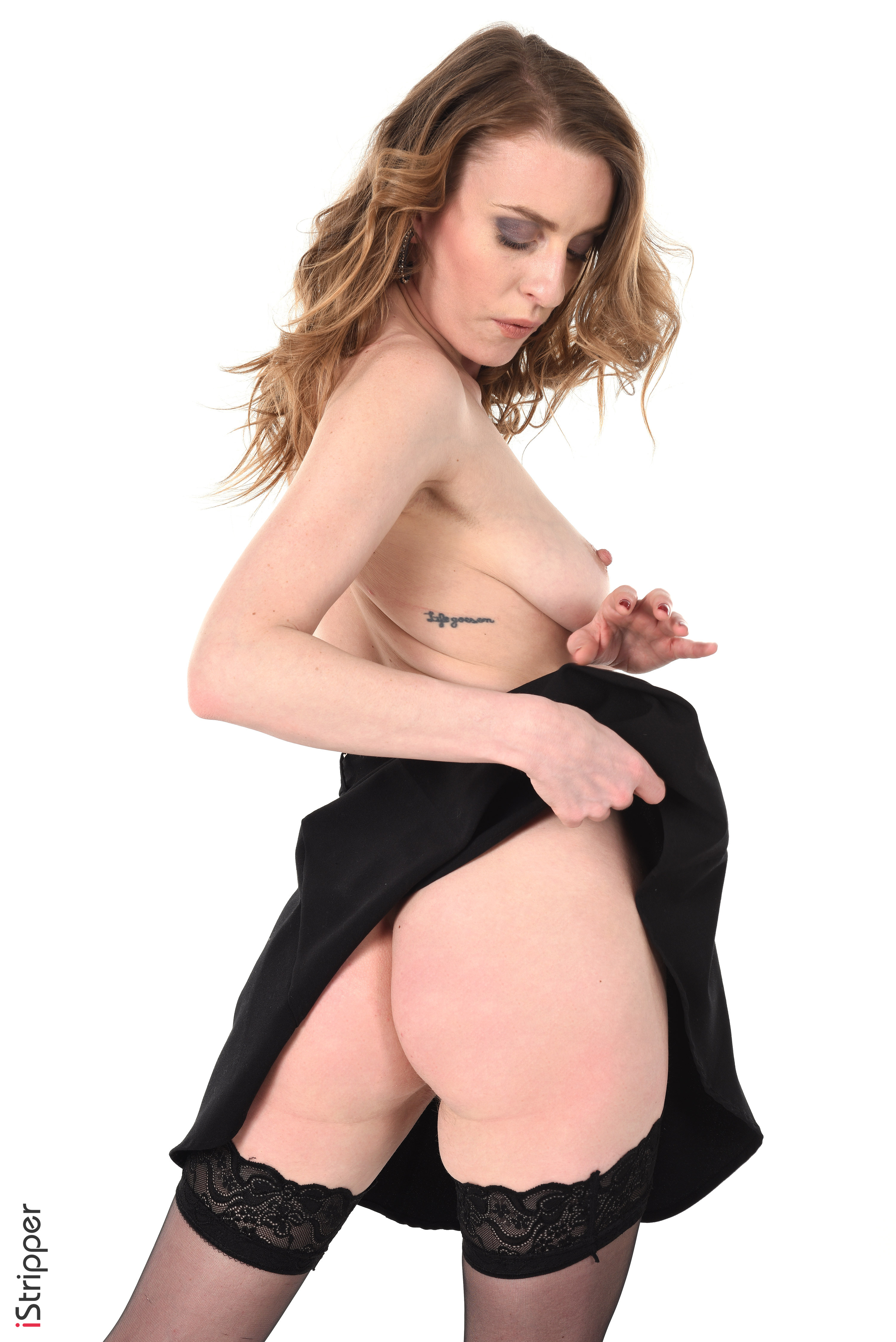 virtual female stripper free