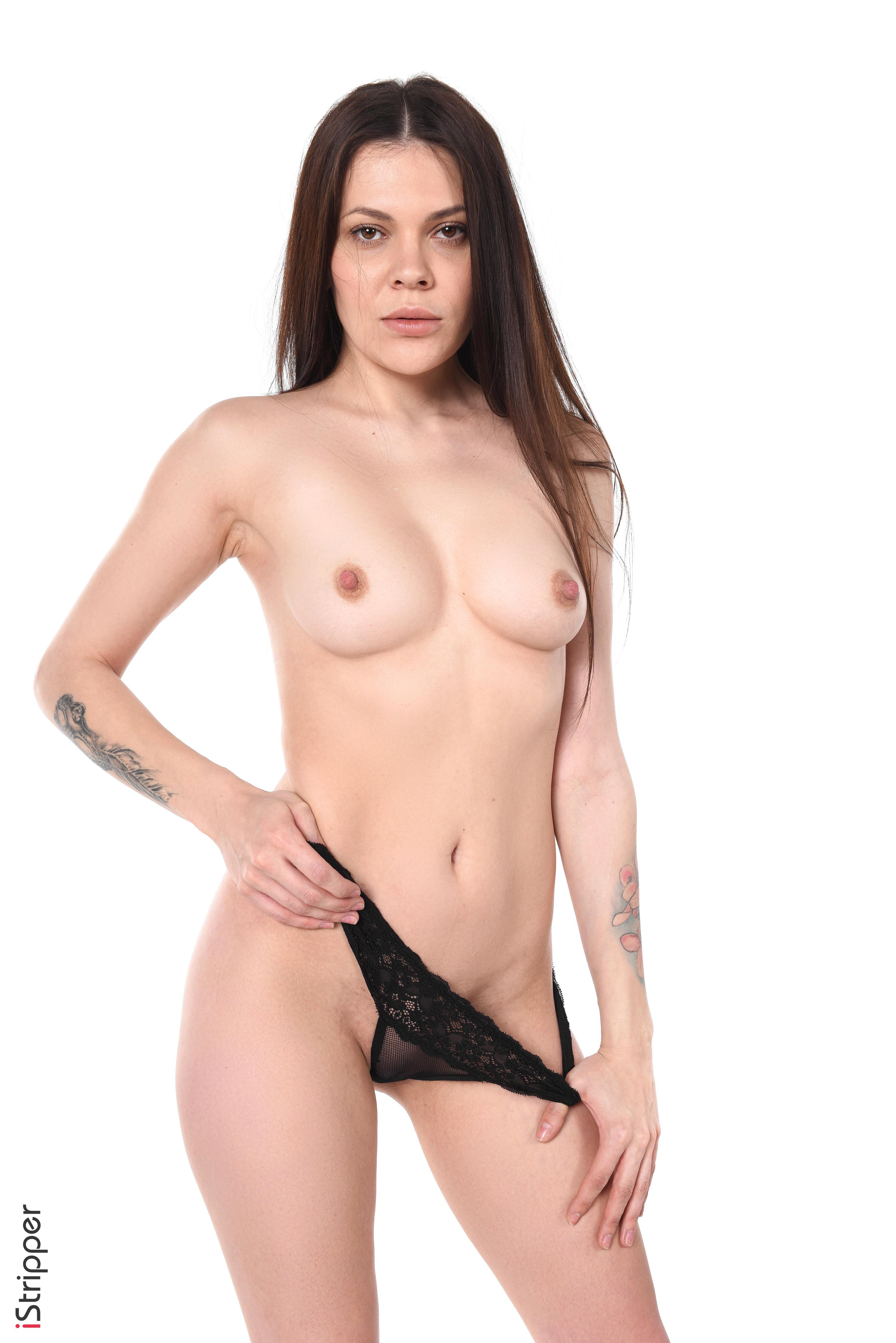 janessa brazil sexy dress striptease -site:customs4u.com