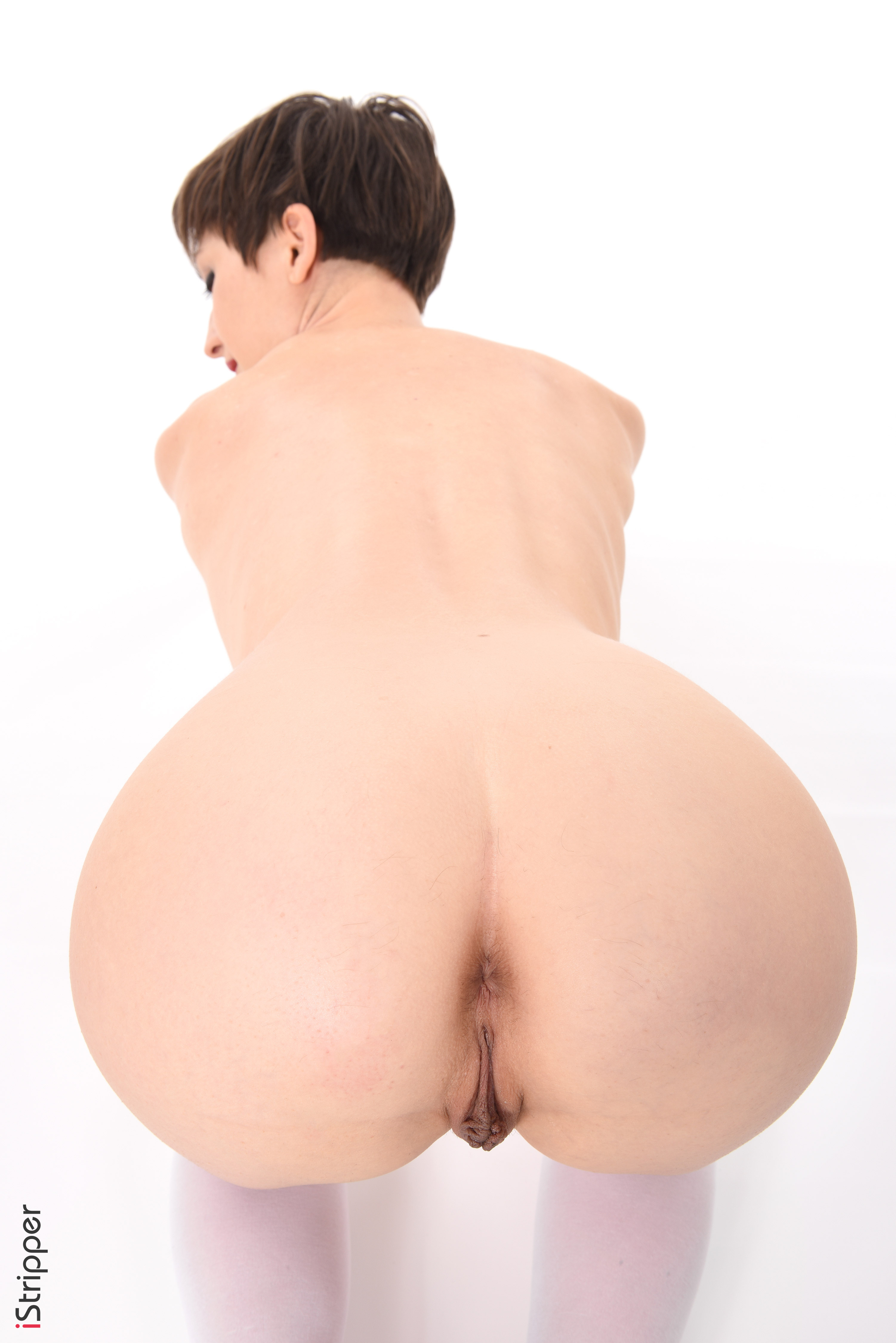 sexy women solo striptease