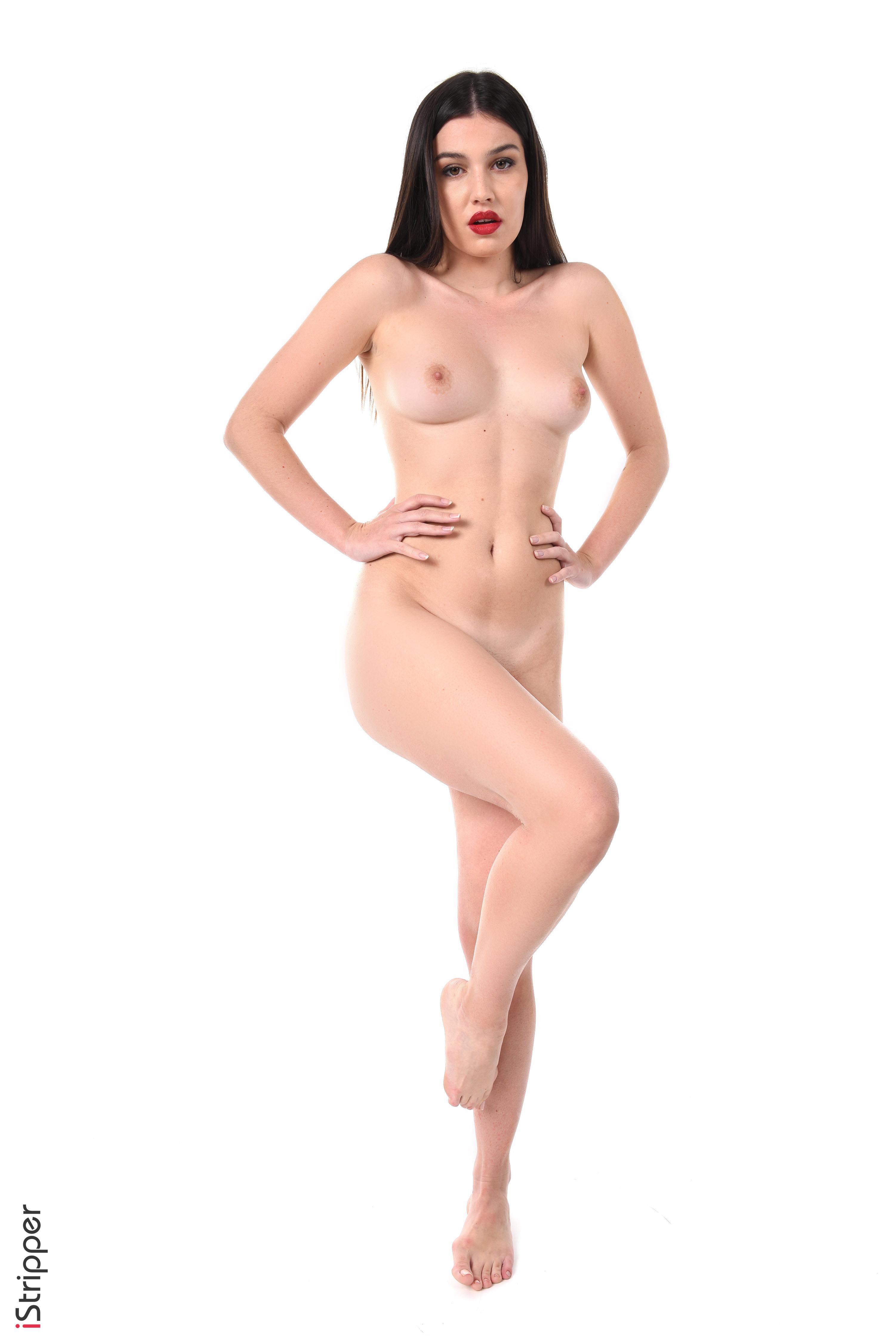 julia henz sexy striptease nude