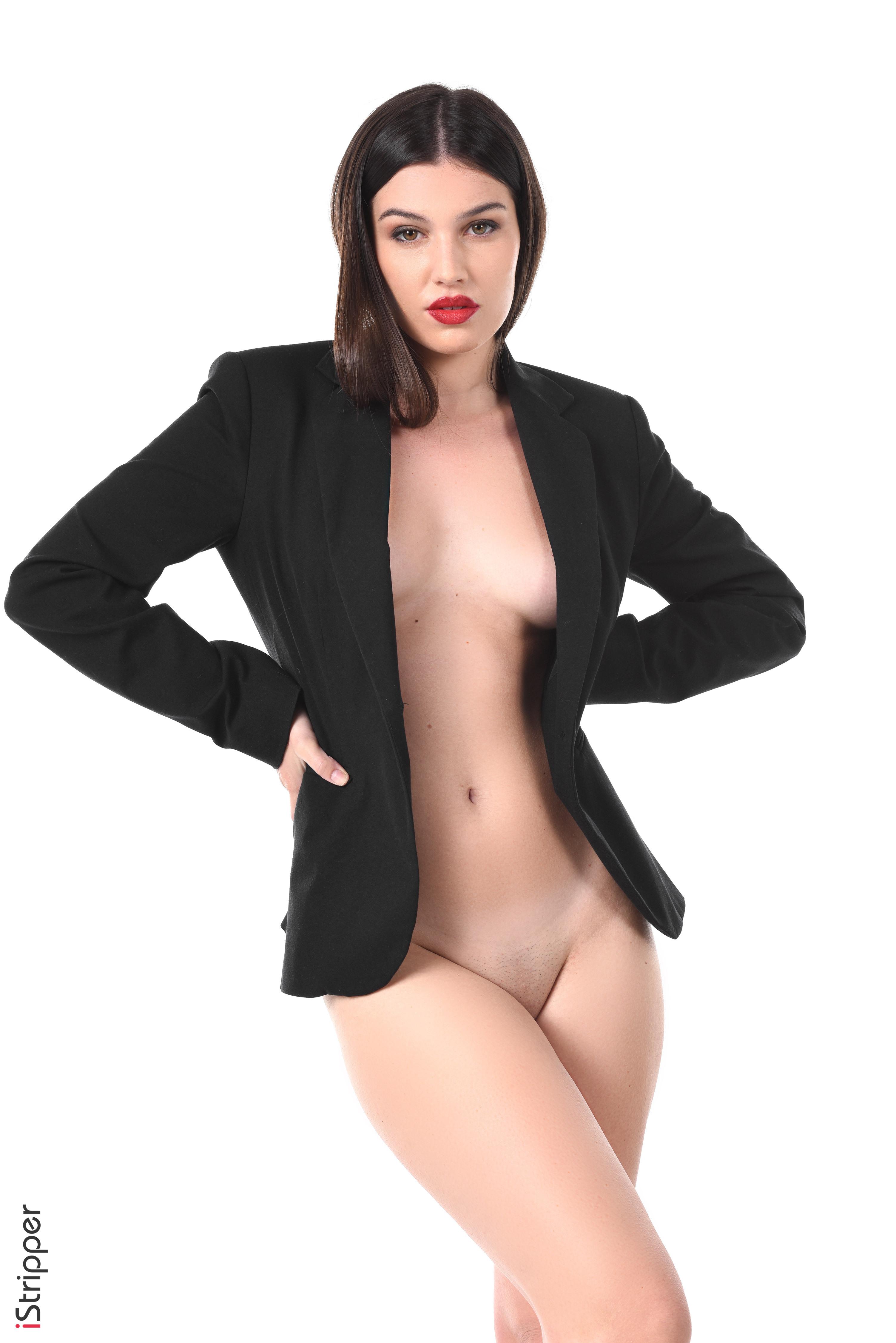 sexy japanese girl belly dance striptease