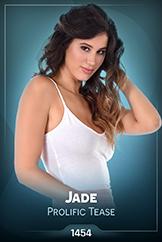 iStripper - Jade - Prolific Tease
