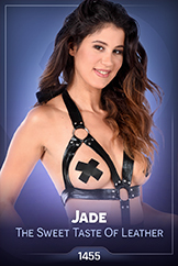 iStripper - Jade - The Sweet Taste Of Leather