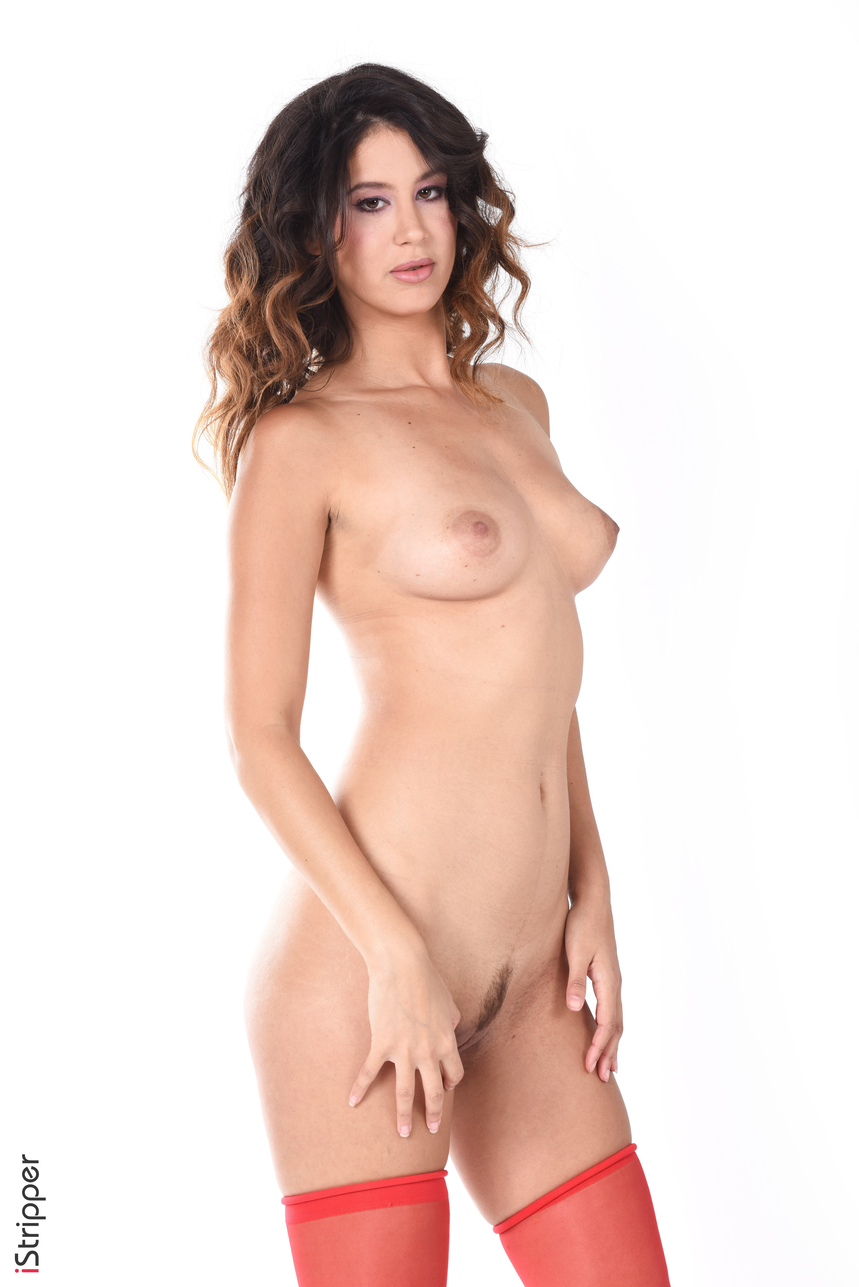 sexy stepsister striptease