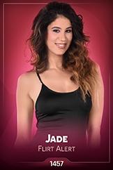 iStripper - Jade - Flirt Alert