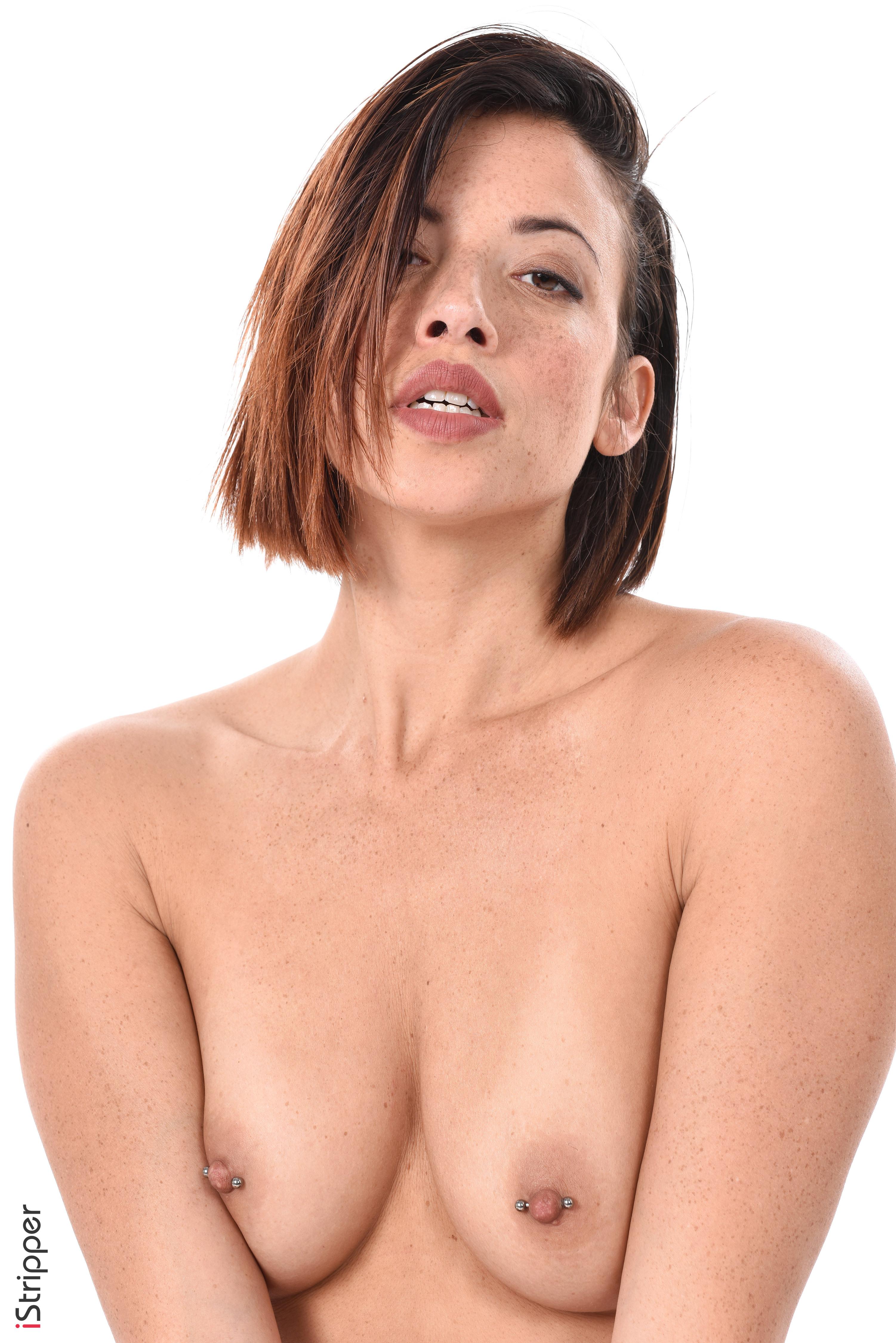 hot sexy korean nude striptease