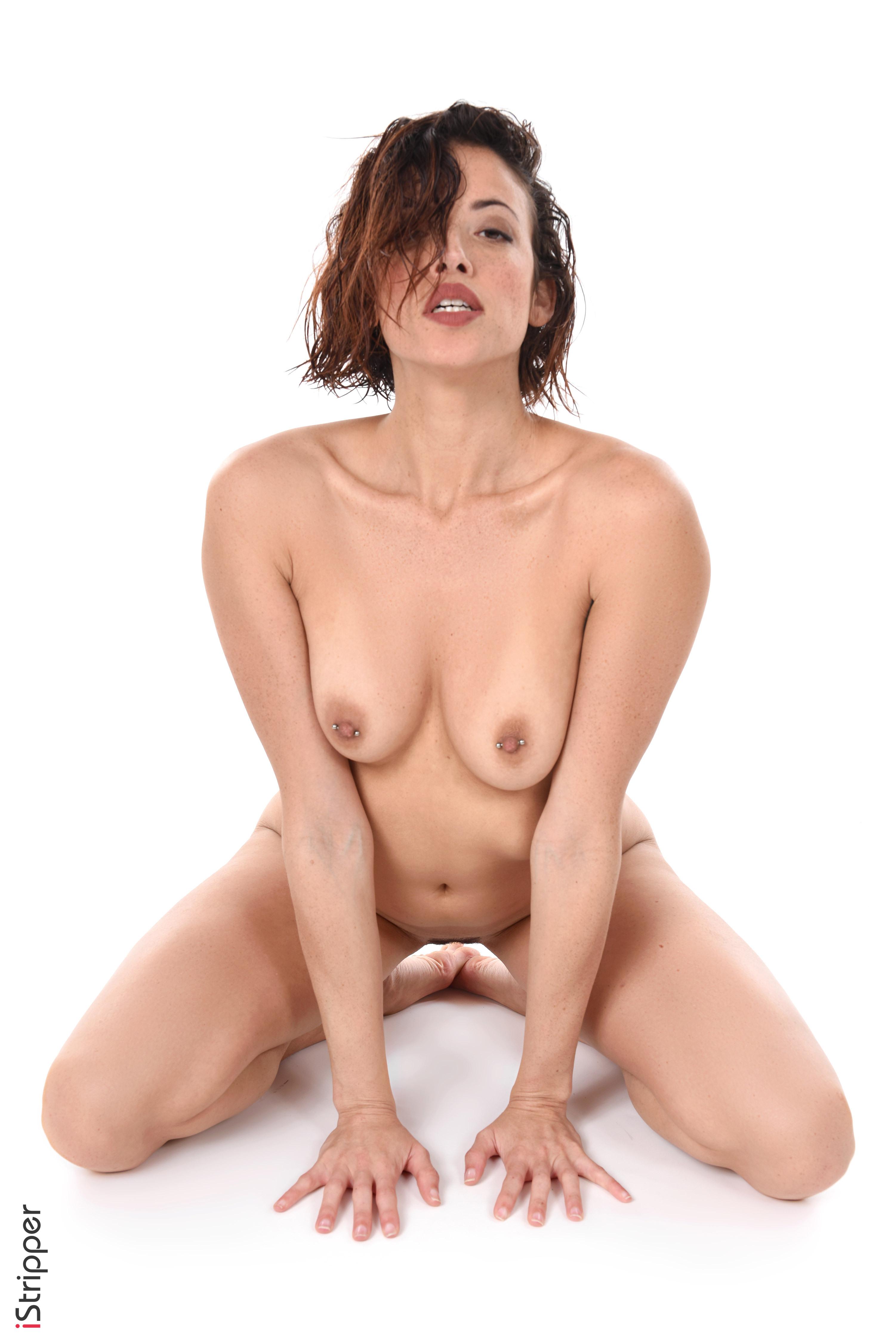 sexy striptease lesbian