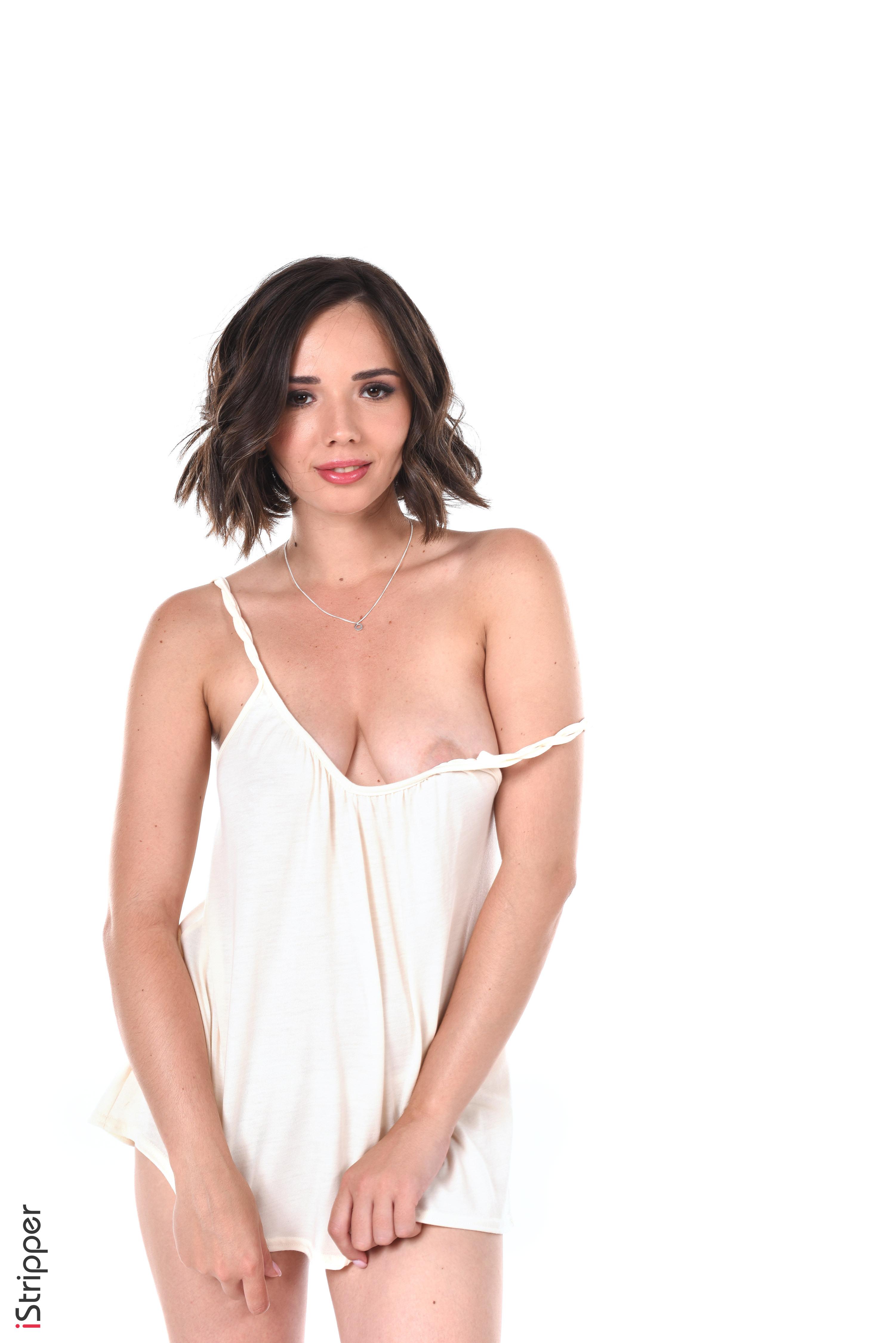 sexy striptease by daniela