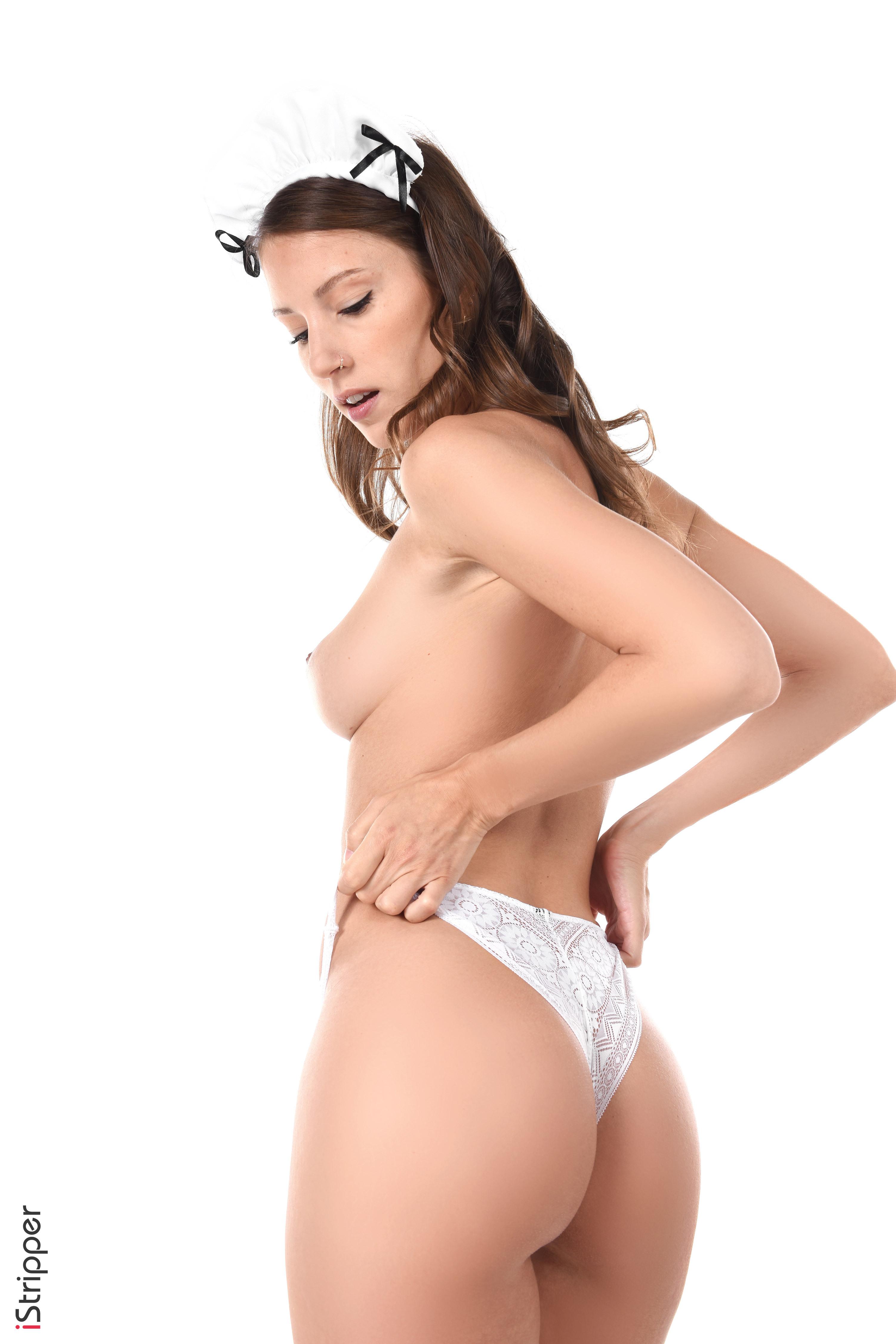 sexy amateur striptease chubby