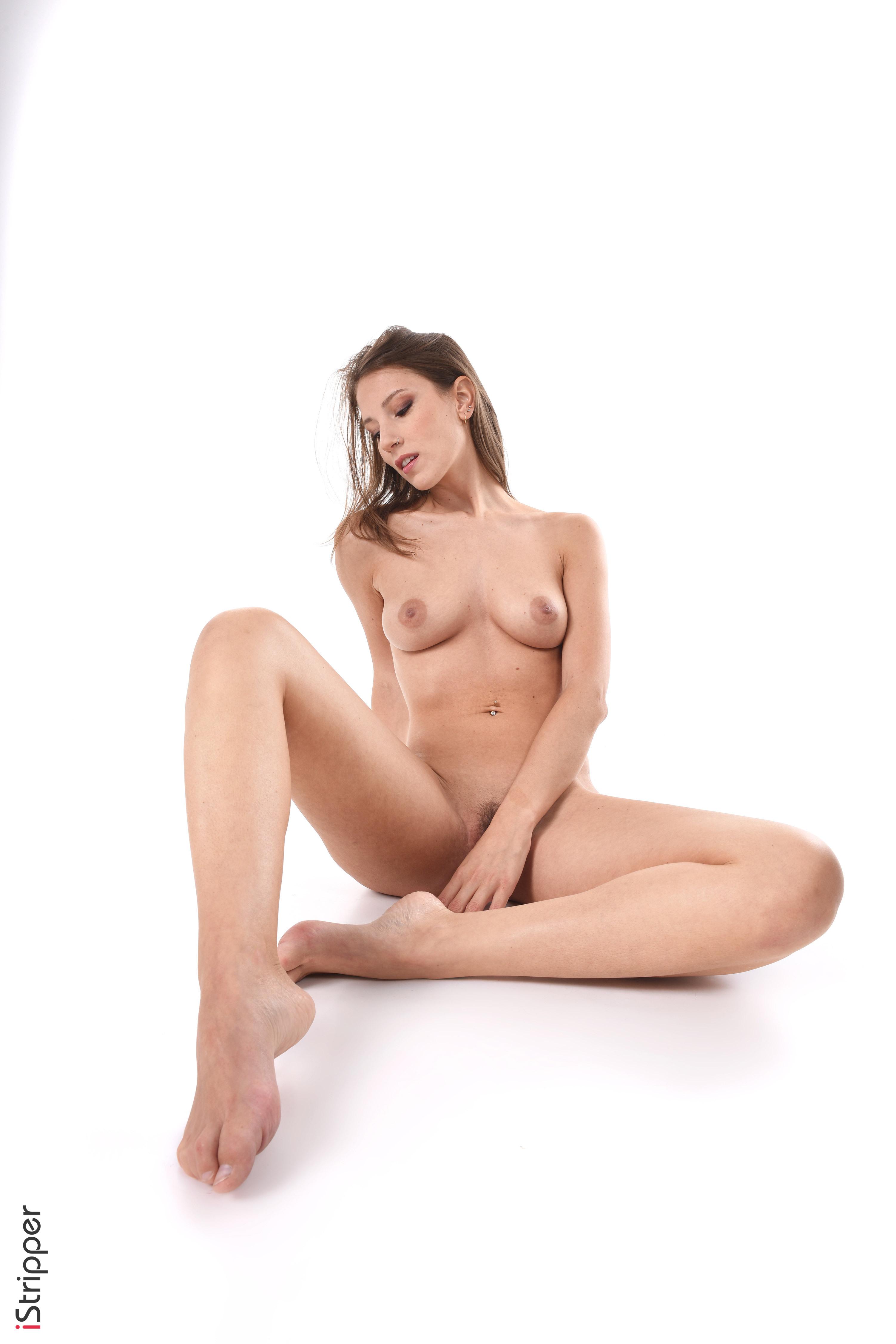 paige davis sexy striptease
