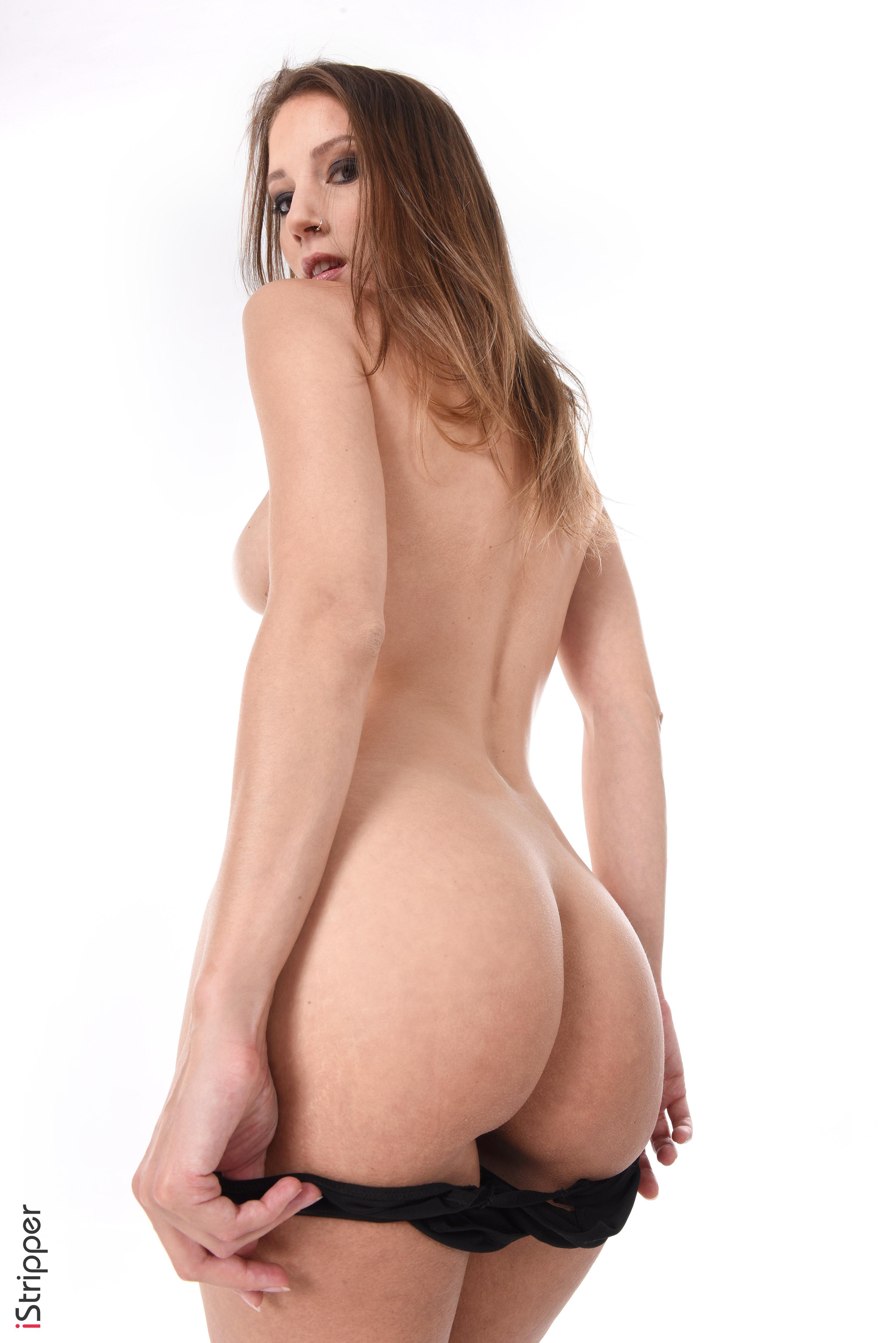 sexy asmr striptease