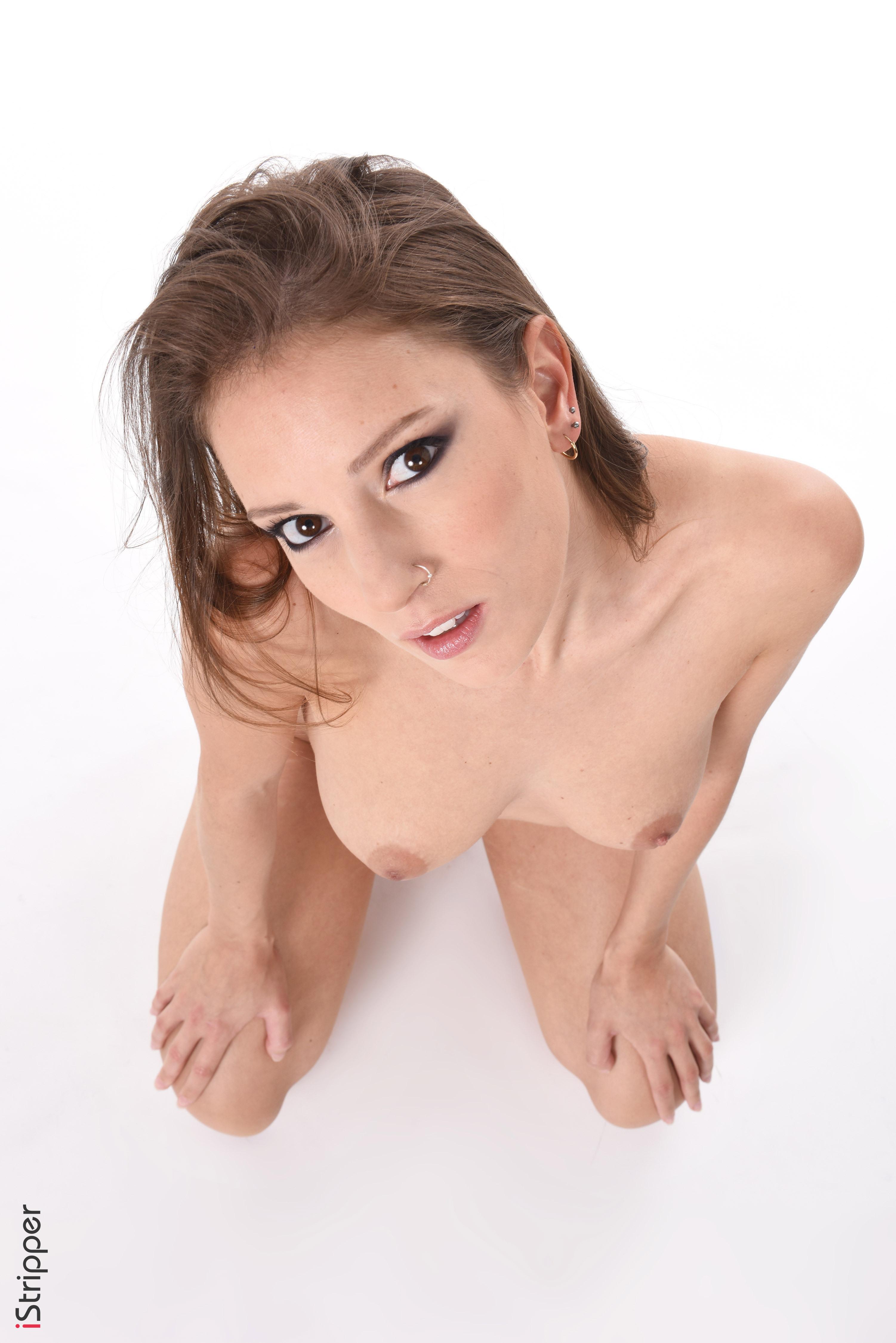 sexy female striptease