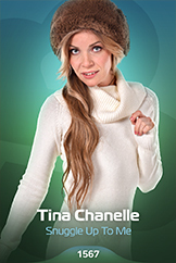 iStripper - Tina Chanelle - Snuggle Up To Me