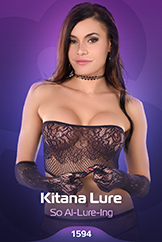 iStripper - Kitana Lure - So Al-Lure-ing
