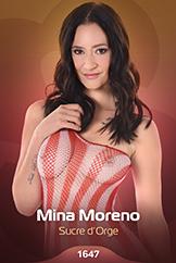 iStripper - Mina Moreno - Sucre d'Orge