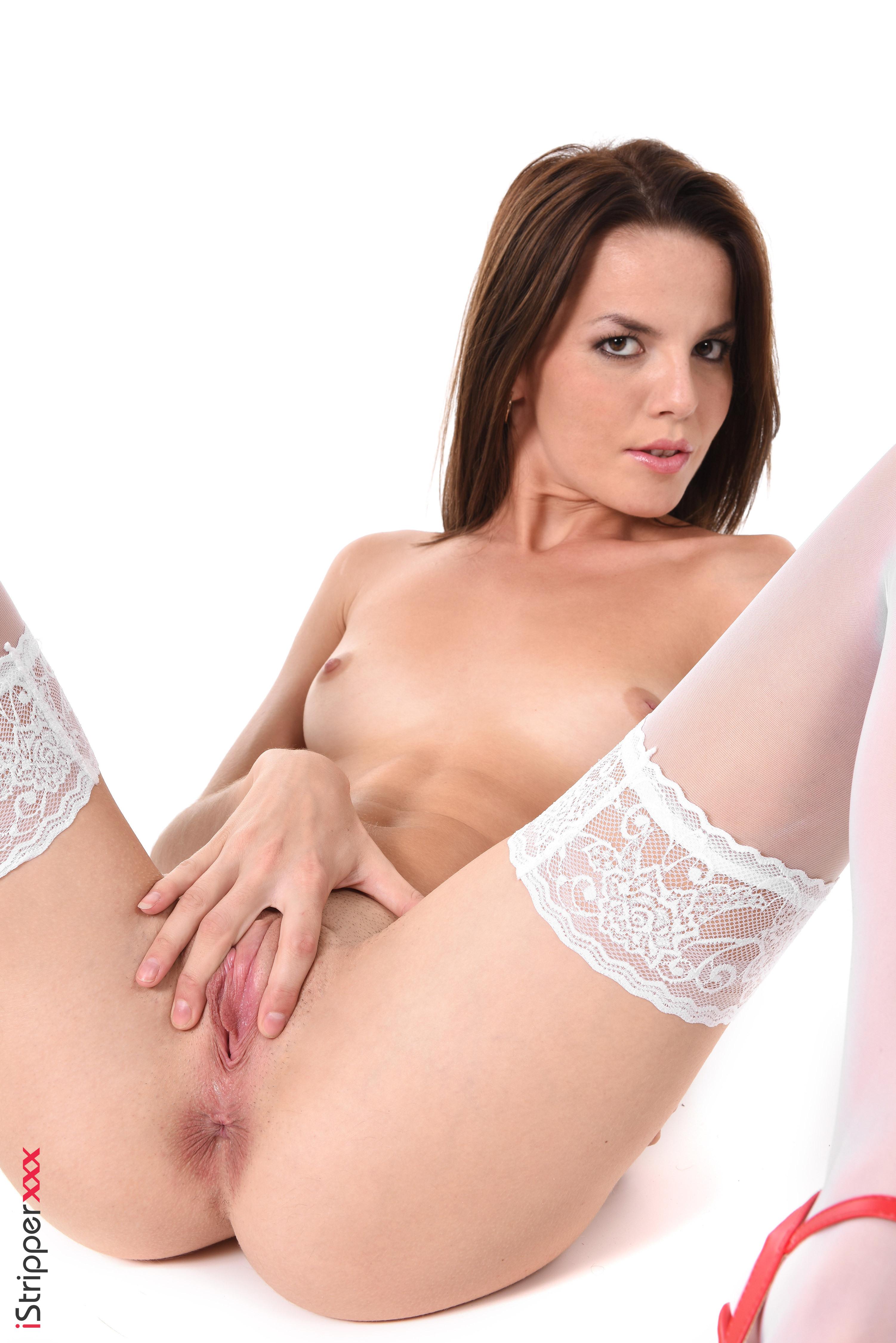 virtual stripper for mobile