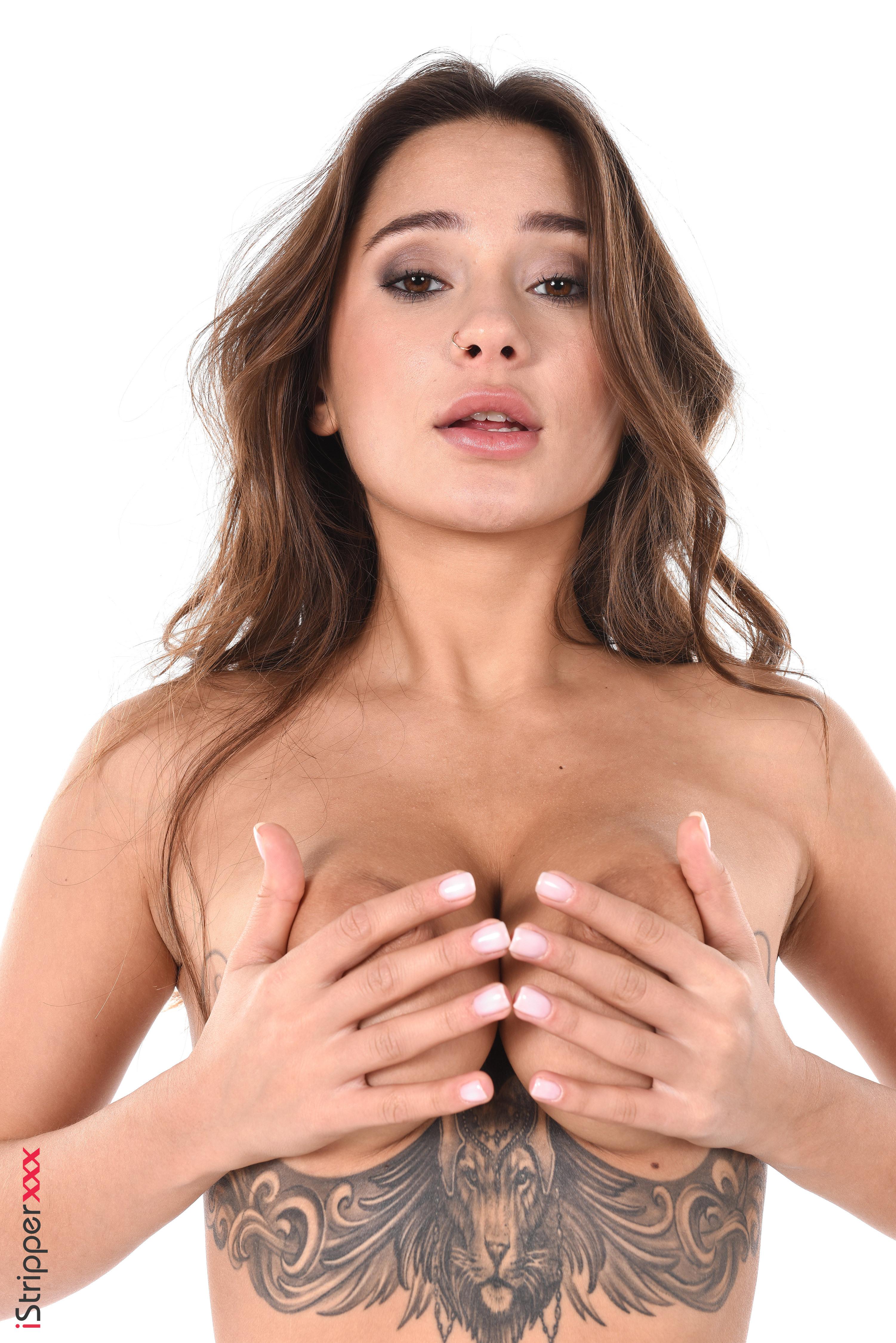 samantha saint sexy jerk off encouragement striptease nude pornhub