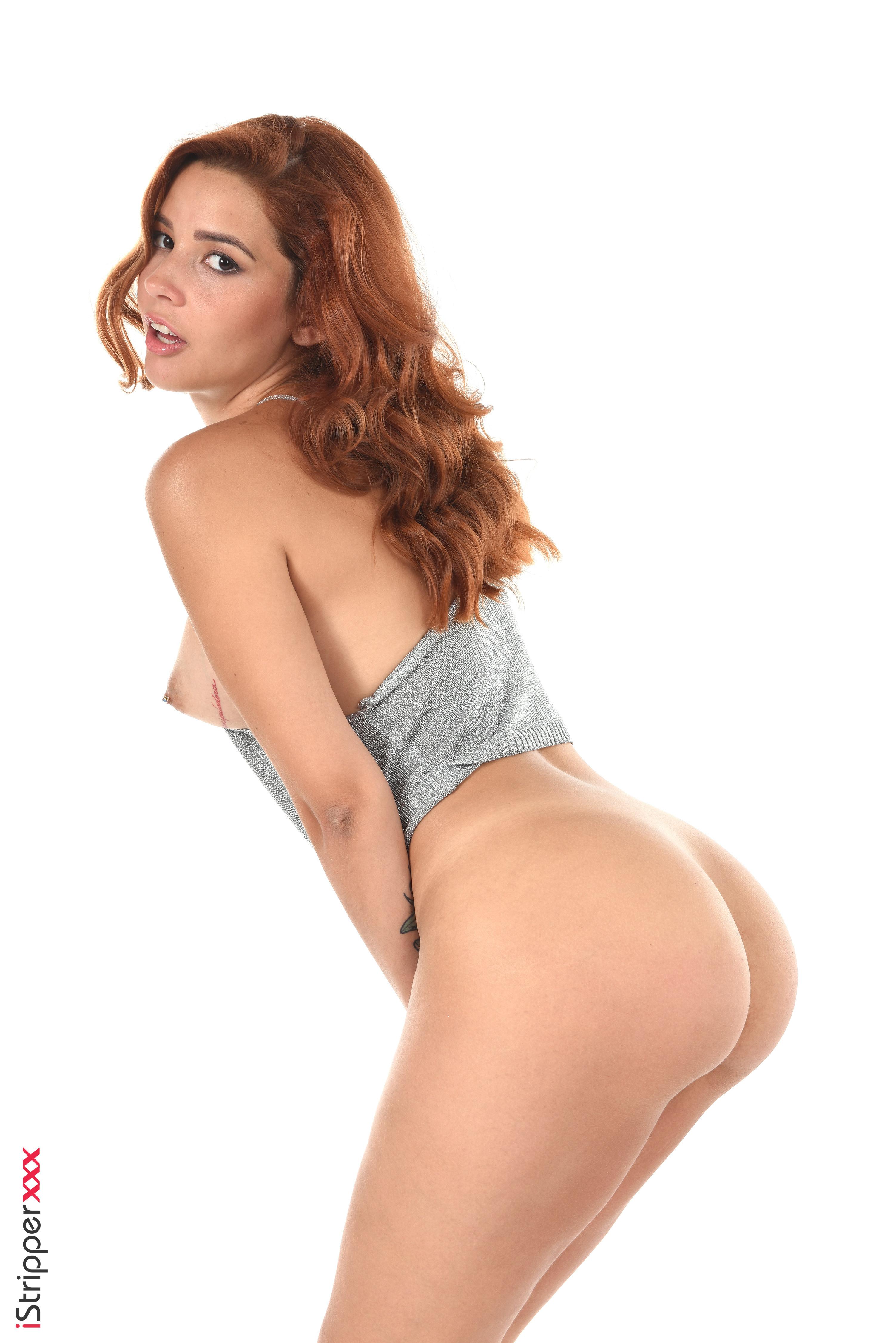 sexy milf striptease porn