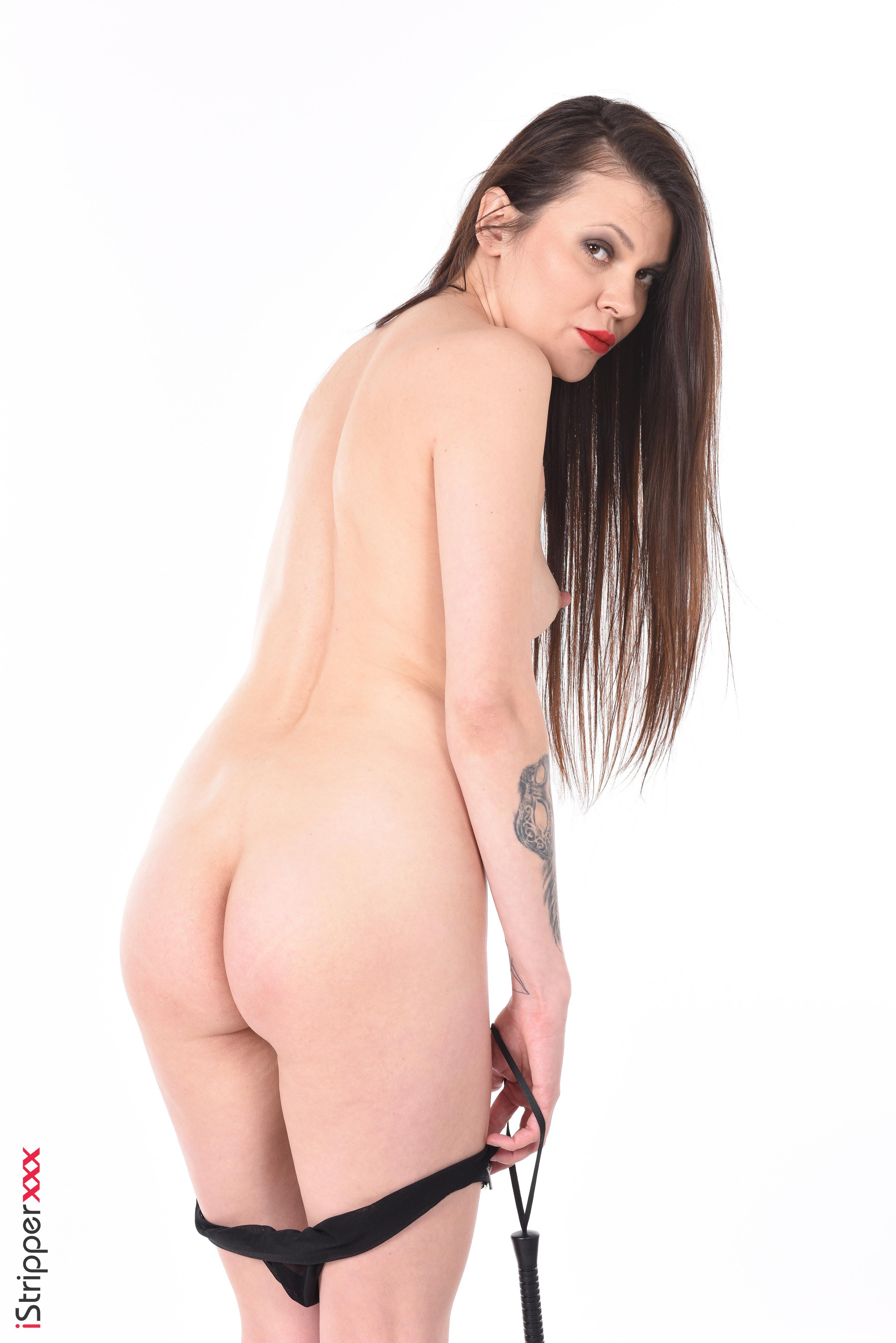 sexy lingerie porn striptease