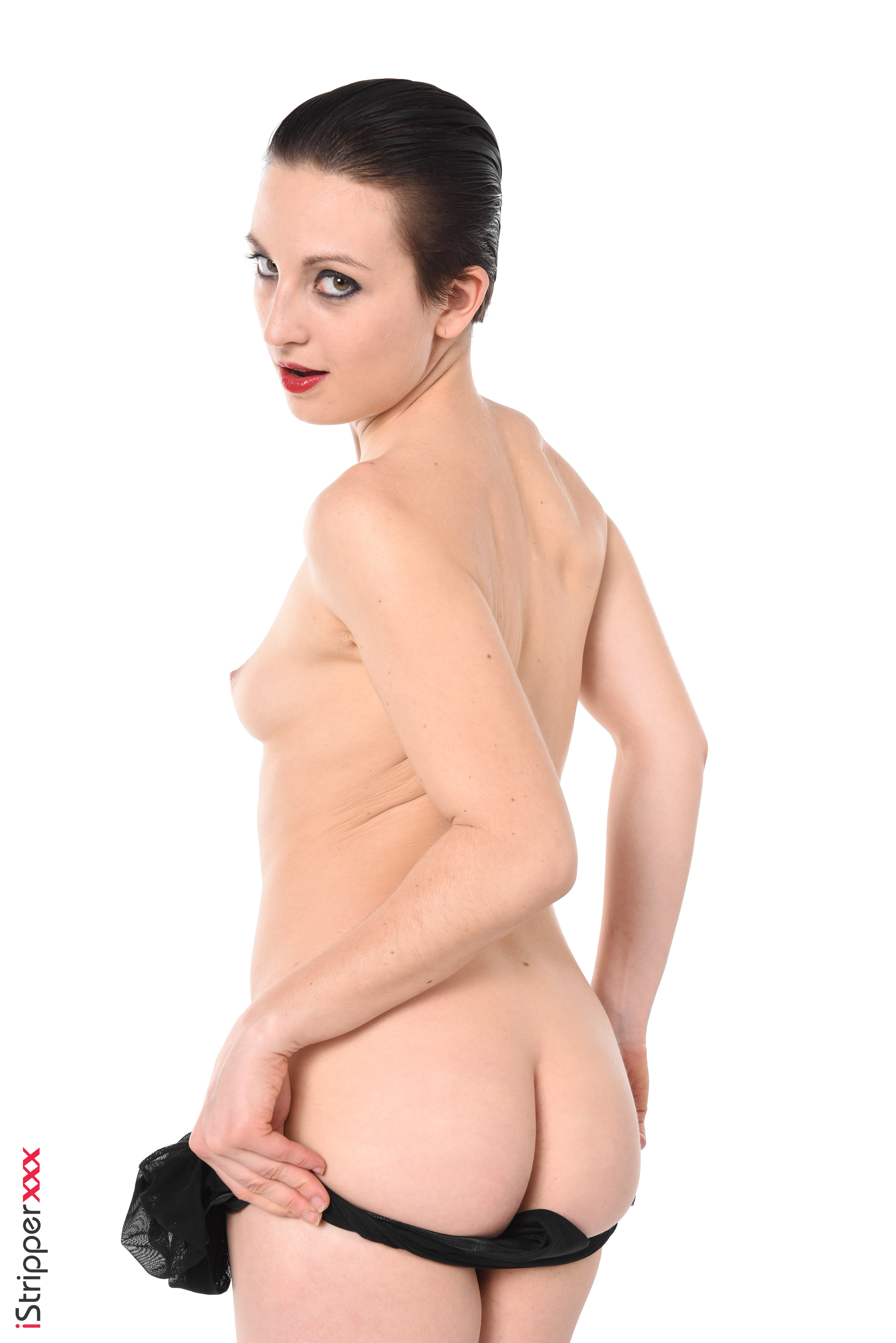 sexy girl naked striptease