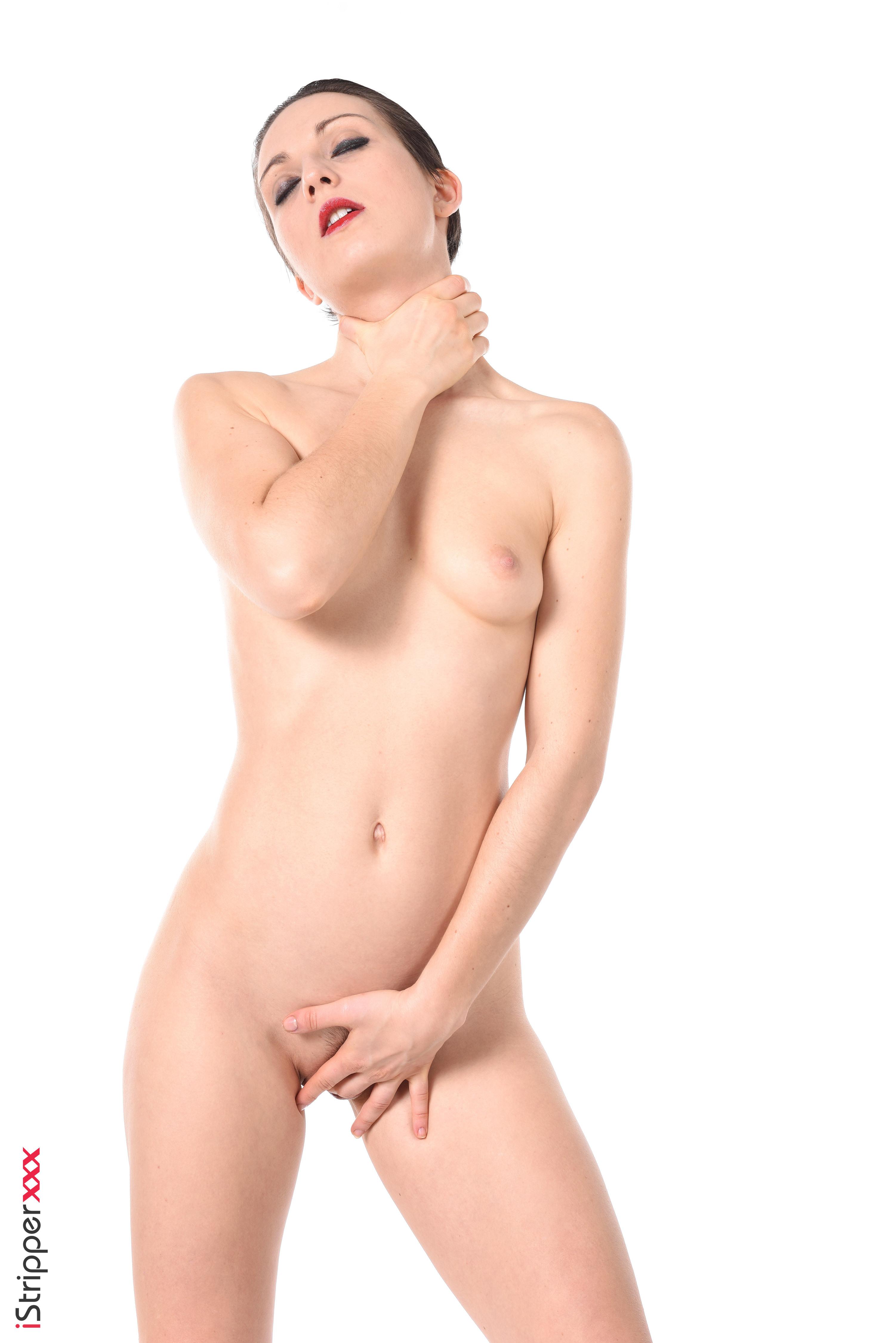 sexy robe striptease
