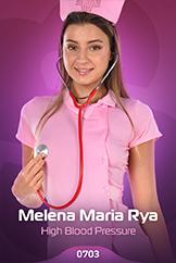 iStripper - Melena Maria Rya - High Blood Pressure