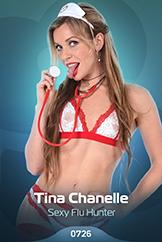 iStripper - Tina Chanelle - Sexy Flu Hunter