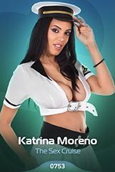 iStripper - Katrina Moreno - The Sex Cruise