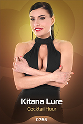 iStripper - Kitana Lure - Cocktail Hour
