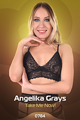 iStripper - Angelika Grays - Take Me Now !