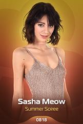 iStripper - Sasha Meow - Summer Soiree