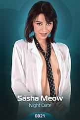 iStripper - Sasha Meow - Night Date
