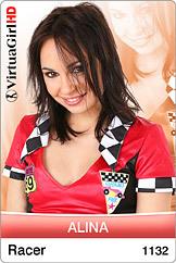 Alina / Racer