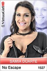 Samia Duarte / No Escape