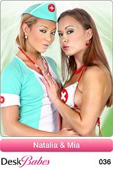 Natalia & Mia / Duo