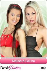 Melisa & Celina / Duo