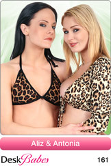 Aliz & Antonia / Duo