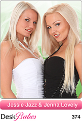 Jessie Jazz & Jenna Lovely / Duo