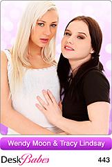 Wendy Moon & Tracy Lindsay / Duo