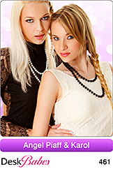Angel Piaff & Karol / Duo